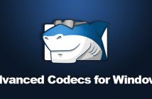 Descargar Advanced Codecs for Windows