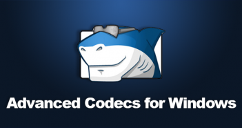 Descargar Advanced Codecs for Windows