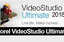 Corel VideoStudio Ultimate Full