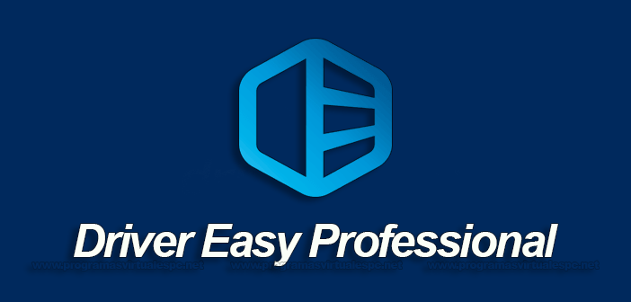Descargar Driver Easy Pro Full