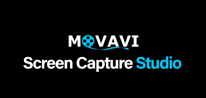 Movavi Screen Capture Studio 10 0 1 Full Multilenguaje