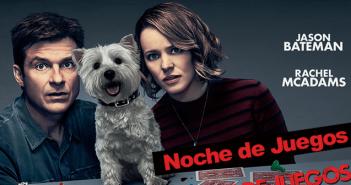 Ver Noche de Juegos (2018) HD Latino