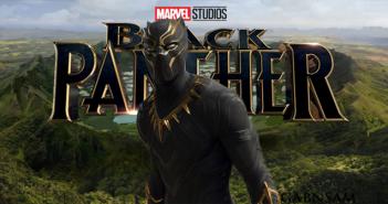 Ver Pantera Negra (2018) HD Latino