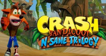 Descargar Crash Bandicoot N Sane Trilogy PC para PC Full
