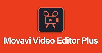 Movavi Video Editor Plus Full