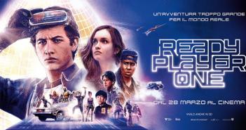Ready Player One 2018 HD Latino