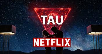 Ver Tau (2018) HD Latino