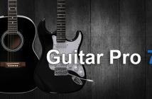 Guitar Pro Full