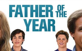 Ver El Padre del Año (2018) HD Latino
