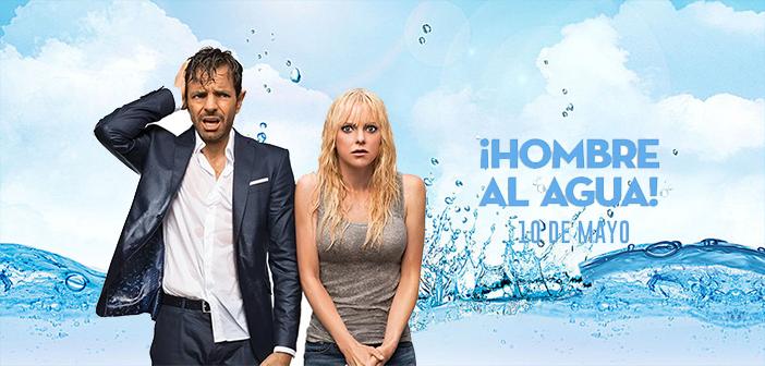 Ver Hombre al agua 2018 HD Latino
