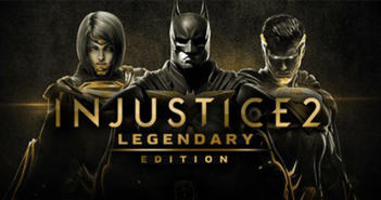 Descargar Injustice 2 Legendary Edition PC Full
