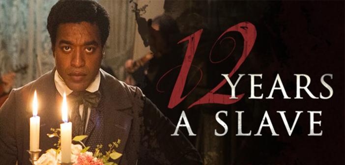 Descargar 12 Años de Esclavitud (2013) DVDRip Latino