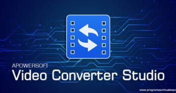 Descargar Apowersoft Video Converter Studio Final