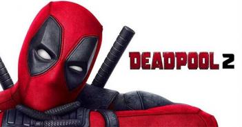 Descargar Deadpool 2 (2018) HD Latino