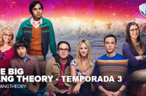 La Teoría del Big Bang Temporada 3 Full