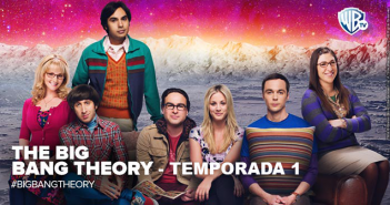 La Teoría del Big Bang Temporada 1 Full