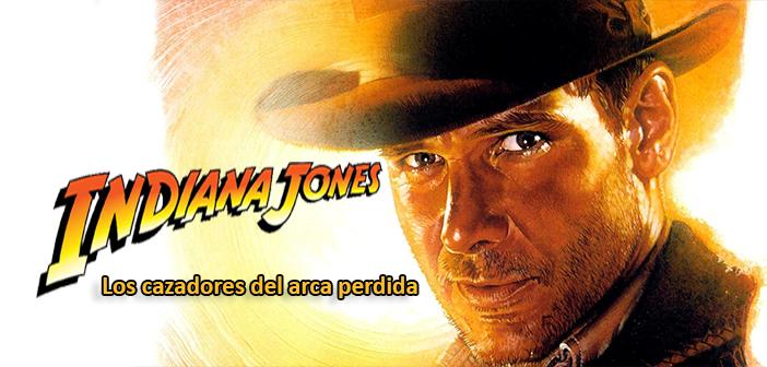 Ver Indiana Jones y Los cazadores del arca perdida (1981) HD Latino