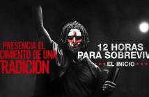 Ver 12 horas para sobrevivir: El inicio (2018) HD Latino