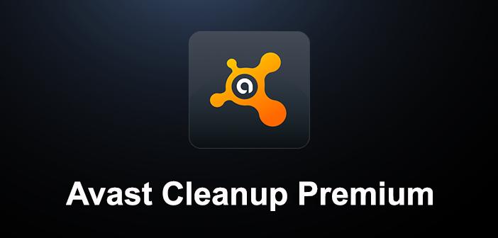 avast cleanup codigo de activacion 2016