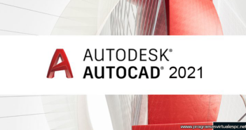 AutoCad 2021 Full