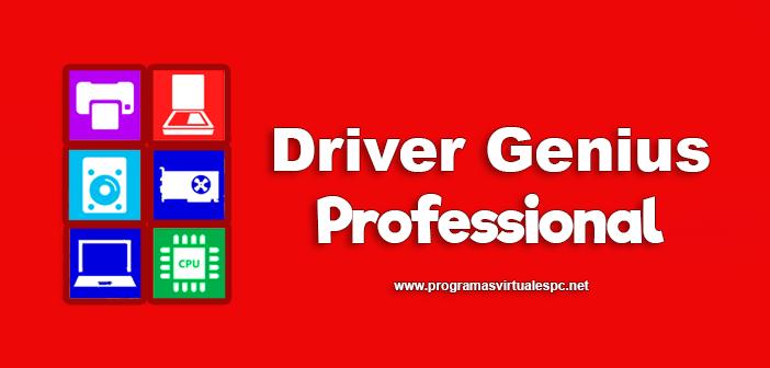 Driver Genius Professional Full