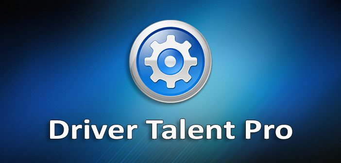 Driver Talent Pro Full