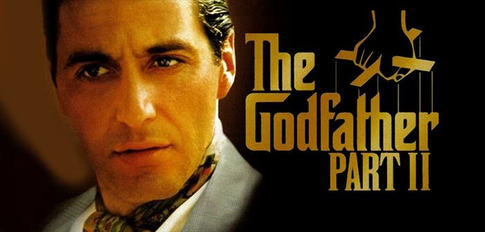 Ver El Padrino Parte II (1974) HD Latino