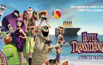 Ver Hotel Transylvania 3: Monstruos de Vacaciones (2018) HD Latino