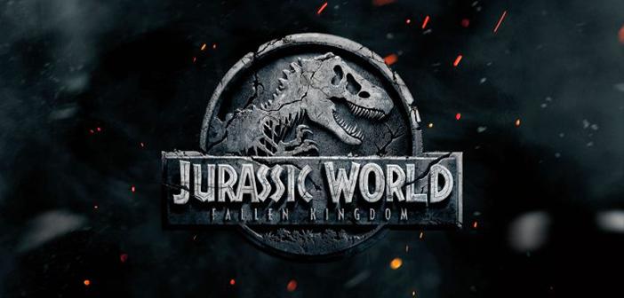 Ver Jurassic World: El Reino Caído (2018) HD Latino
