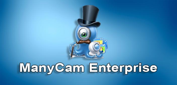 ManyCam Enterprise Full