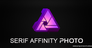 Descargar Serif Affinity Photo Full