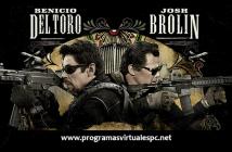 Ver Sicario: Día del soldado (2018) HD Latino