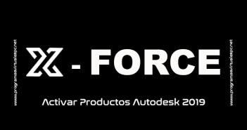 Descargar X-Force 2019 Keygen