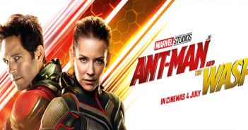 Ver Ant-Man y la Avispa (2018) HD Latino Online