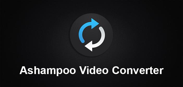 Descargar Ashampoo Video Converter