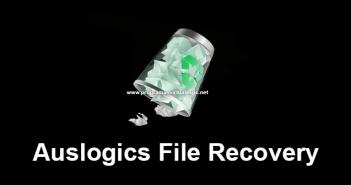 Descargar Auslogics File Recovery Full Español