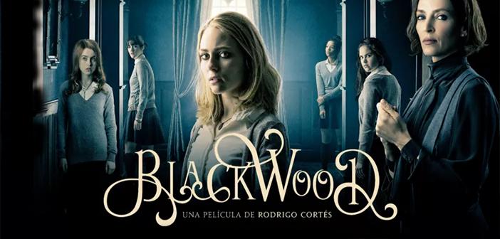 Ver Blackwood (2018) HD Latino Online