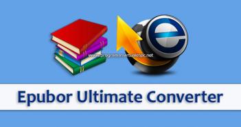 Descargar Epubor Ultimate Converter Full 2020