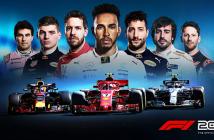 F1 2018 PC Full