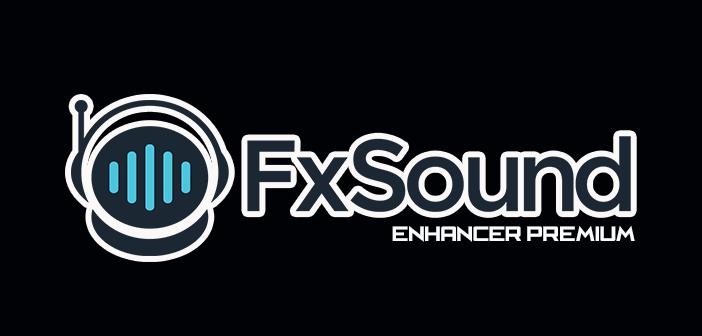 FxSound Enhancer Premium Full