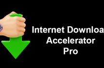 Download Internet Download Accelerator Pro Full