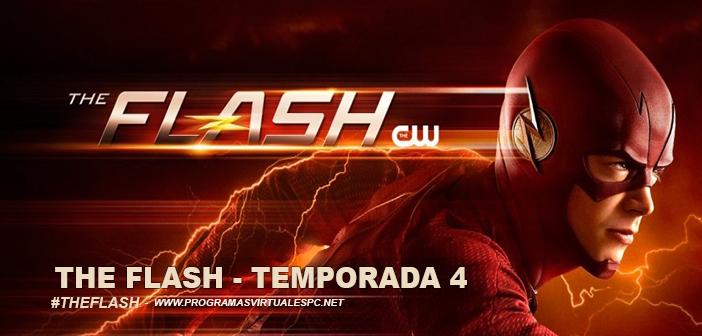 Ver The Flash Temporada 4 HD Latino online