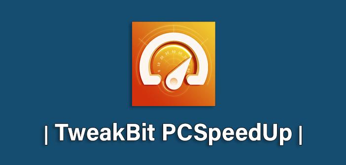 Descargar TweakBit PCSpeedUp Full Español