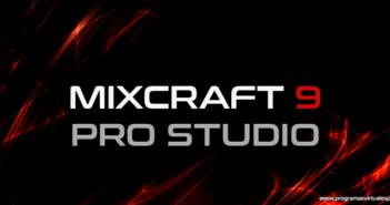 Descargar Acoustica Mixcraft Pro Studio Full