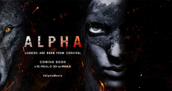 Alfa (2018) HD 720p, 1080p Latino Online
