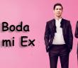 La Boda de mi Ex (2017) HD 1080p Latino