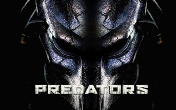 Ver El Depredador (2018) HD 1080p, 720p Latino