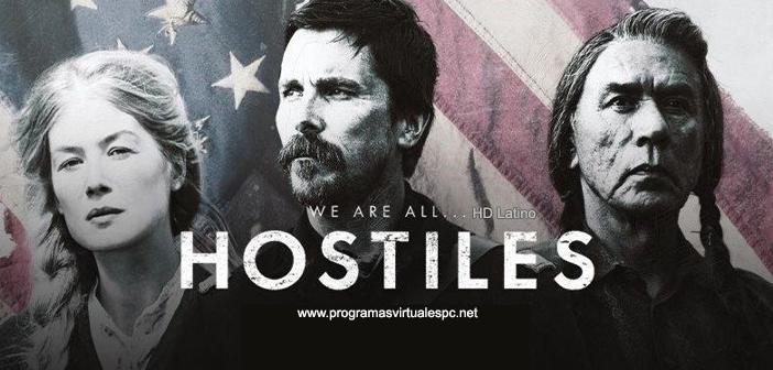 Ver Hostiles Violencia Americana 2017 HD Latino online