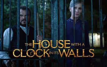 Ver La casa con un reloj en sus paredes (2018) HD 1080p, 720p Latino