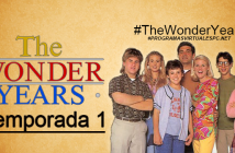 Los años maravillosos Temporada 1 (The Wonder Years) HD Latino
